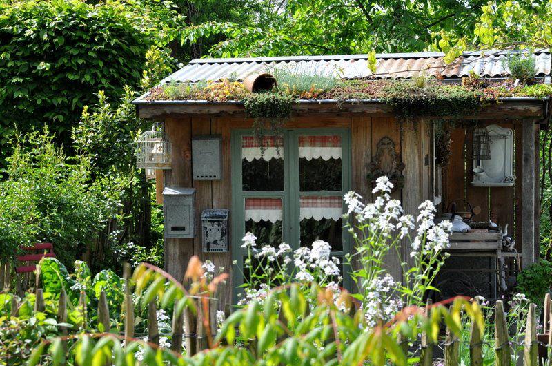 Chambres d 39 hotes de charme en alsace ambiance jardin - Les jardins d alsace ...