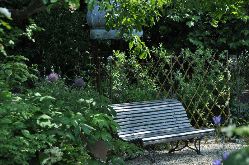 Le jardin de pierrette page 3 for Le jardin 19
