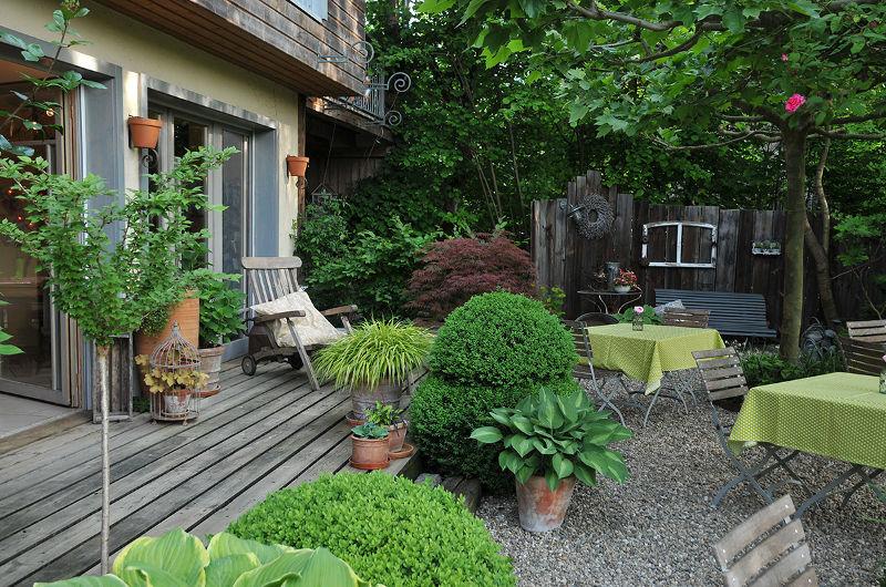 Le jardin de pierrette for Ambiance jardin diebolsheim