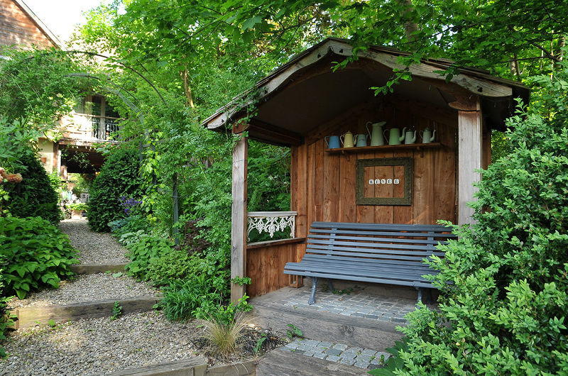 le jardin de pierrette