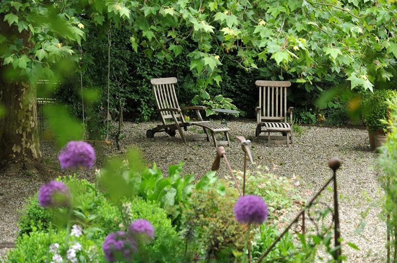 Pierrette 39 s garden for Ambiance jardin erpeldange