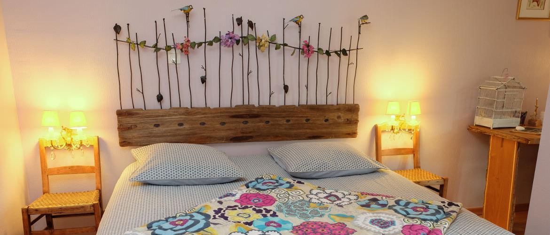 Chambres d 39 hotes de charme en alsace ambiance jardin - Chambre d hote alsace riquewihr ...